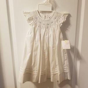 Petite Ami Smock dress